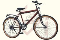 Bicycle Mtb Type