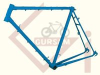 Bicycle Frame French Type