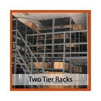 Two Tier Rack