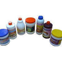 Veterinary Drugs