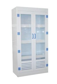 Pp Chemical Storage Cabinet