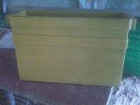 Frp Battery Box For Railways