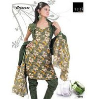 Trendy Ladies salwar suit