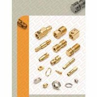 Brass General Parts