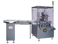 Jdz-120p Automatic Cartoning Machine