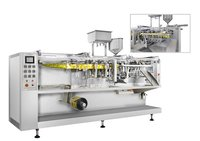 Zh-180 Fully Automatic Powder Packing Machine
