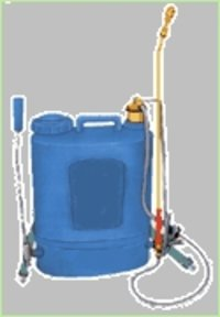 Pushpak Hand Operated Knapsack Sprayer