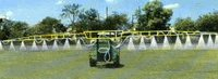 PSS 40 Boom Type Sprayer