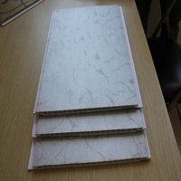 Pvc Decoration Board