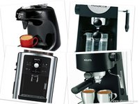 Top Brands Coffee Maker