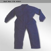Fire Retardant Fabric Workwear