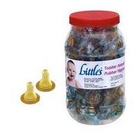 Toddler Natural Rubber Nipple