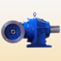 Compact Bevel Planetary Gearbox