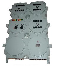 FLP MCB Distribution Board