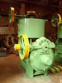 Oil Mill Machines