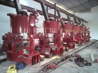 Industrial Oil Mill Machines