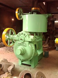 Oil Expeller Machinery