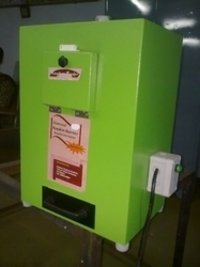 Sanitary Napkin Incinerator