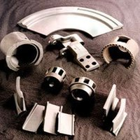 Foundary Spares