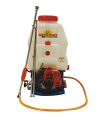Supreme Power Knapsack Sprayer