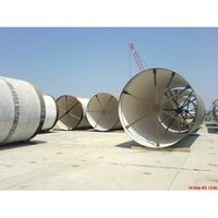 3600mm. Dia. Sea Water Intake Pipes