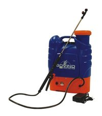 Battery Operated Sprayer