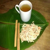 Lemon Grass Tea