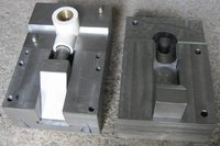 Injection Moulding Die for Elbow