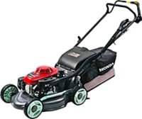 4 Stroke Engine Lawn Mower