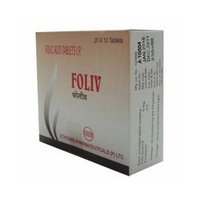 Folic Acid Tablet 5mg