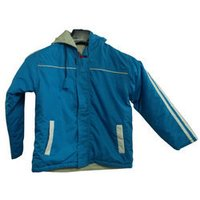 Teslon Kids Jacket