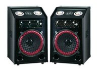 Active Speaker Kojb170