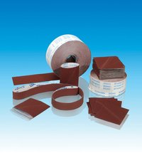 Soft Abrasive Cloth