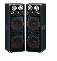 Active Speaker Kojb171