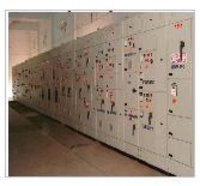 Motor Control Center Panel (MCC)