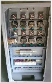 Temperature Control Panels (Zone Panels)