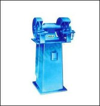 Nail Cutter Grinder Machinery