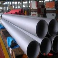 Stainless & Duplex Steel Pipes & Tubes