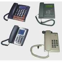 Telephone Instruments