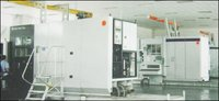 Vaccum Film Coating Machine