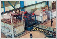 Pit Type Nitriding Furnaces