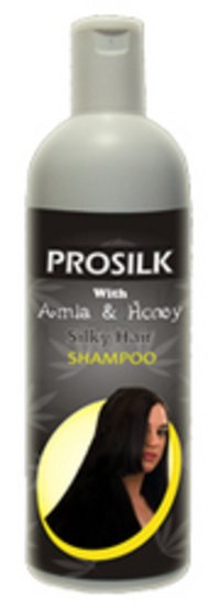 Amla & Honey Shampoo