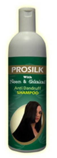 Neem And Shikakai Shampoo