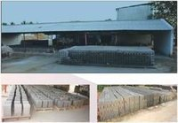 Fly-Ash Bricks Manufacturing Plants