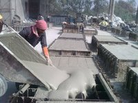 Clc Light Weight Concrete Blocks Manufacturing Unit