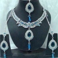 Fashion Necklace Sets