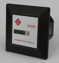 TH 087 AC Timer with 7-Digit Display