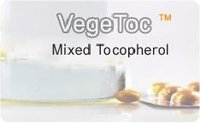 Mixed Tocopherol Oil 50%, 70%, 90%