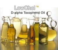 D-Alpha Tocopherol Oil