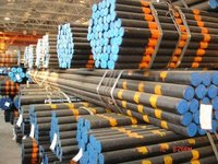 New Sinda Steel Pipe
